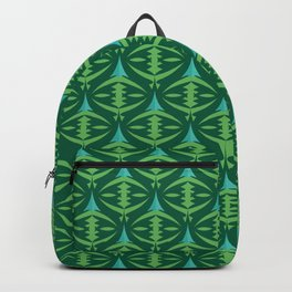 Forest Guardians Pattern Backpack