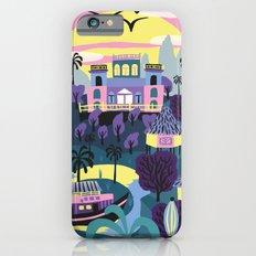 Latin Nature Slim Case iPhone 6s