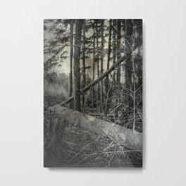 hunt Metal Print