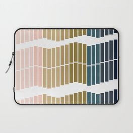 Ombre Trio Laptop Sleeve