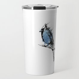 It will never be the same Travel Mug