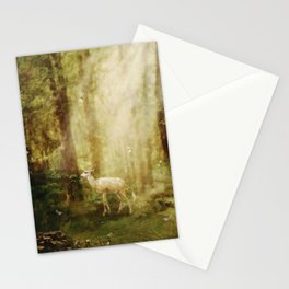 Untouched Stationery Cards