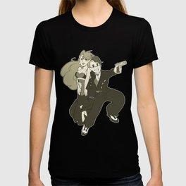 Oldie T-shirt