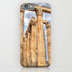 Temple of Zues iPhone 6s Slim Case