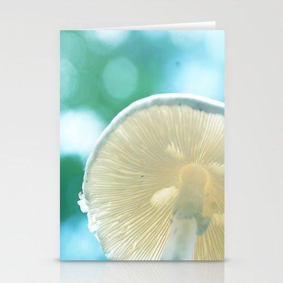 A Bug's Beach Umbrella Stationery Cards