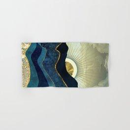Post Eclipse Hand & Bath Towel