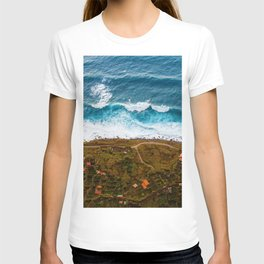 The Shore (Color) T-shirt