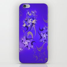 Perfect to Stay iPhone & iPod Skin