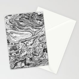 Point Lobos Stone Stationery Cards
