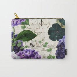 Garden Glow II Carry-All Pouch