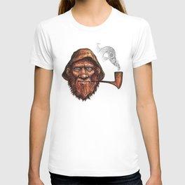 Old Grundle Frumptin T-shirt