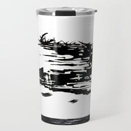 Ink Boat Travel Mug