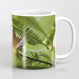 Cruiser Butterfly - pair Coffee Mug