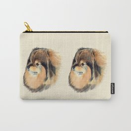 Pomeranian-1fv Carry-All Pouch