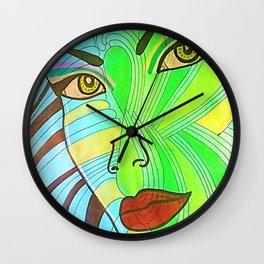 SOL 29 Wall Clock