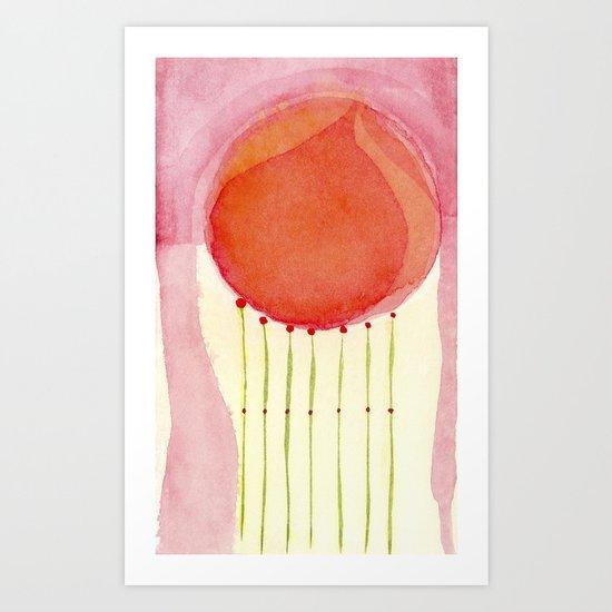 Wishful Art Print