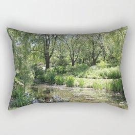 landscape 2 Rectangular Pillow
