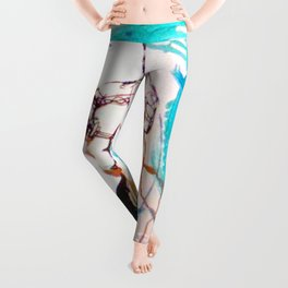 Yo Yo Ma    Celloist Leggings