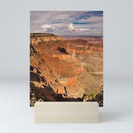 North_Rim Grand_Canyon, Arizona - III Mini Art Print