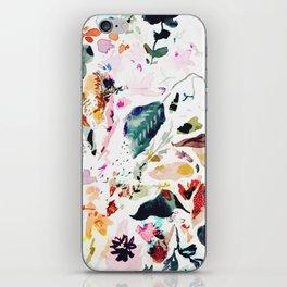 seasons iPhone Skin