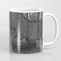 witchcraft Mugs featuring Witchcraft VI by Patricia Montrase