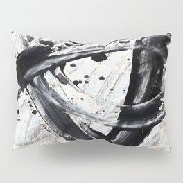 The Artist At Work Pillow Sham