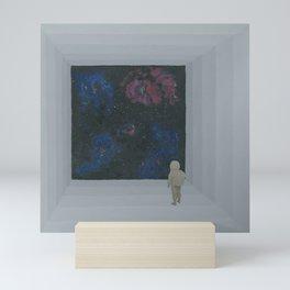 Empty Space 13 Mini Art Print