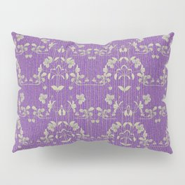 repeating pattern - Purple Haze Pillow Sham