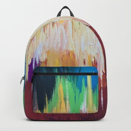 The sound of love Backpack