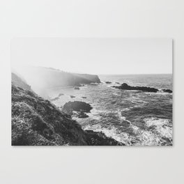 CALIFORNIA COAST II Canvas Print