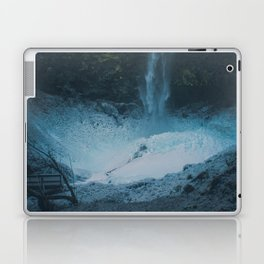Ultramarine Laptop & iPad Skin