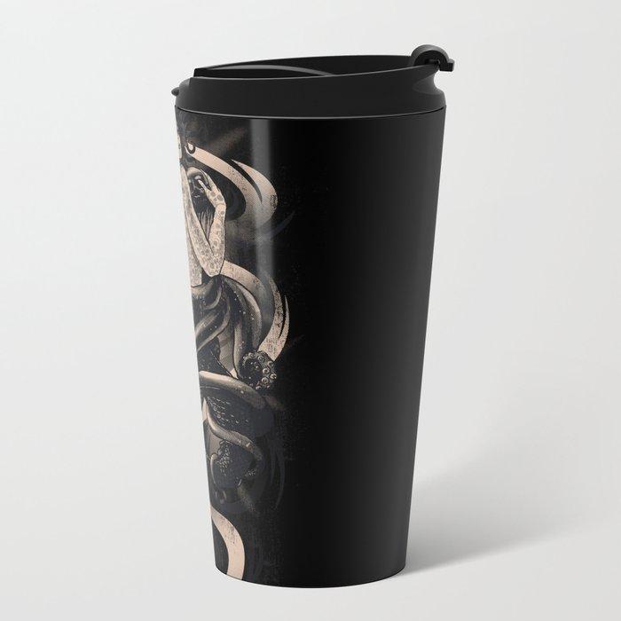 Sirena Drk Metal Travel Mug
