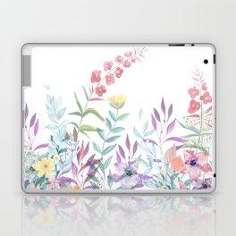 Sweet Spring Meadow Laptop & iPad Skin