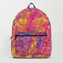 Rainbow Ripple Backpack