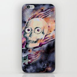 Death Star I iPhone Skin