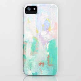 No. Fifty-Five iPhone Case