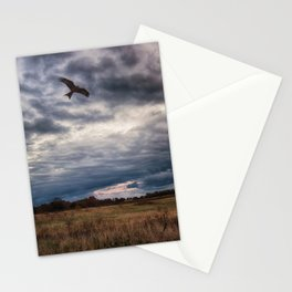 Peace in The Storm Stationery Cards