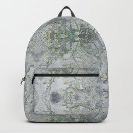 LoVinG V - white-grey Backpack