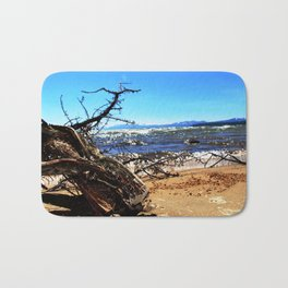 Branches at Tahoe Bath Mat