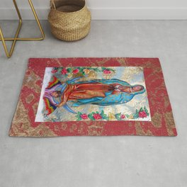 Guadalupe Rug