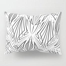 Pinstripe Pattern Creation 3 Pillow Sham