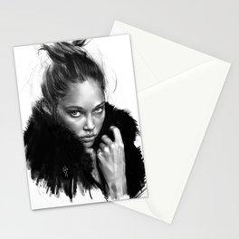 """sketch_01.25.15"" Stationery Cards"
