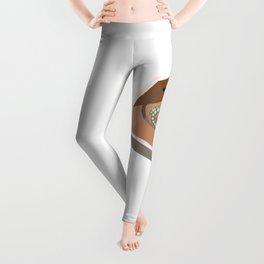 Salazar Slytherin's Locket Leggings