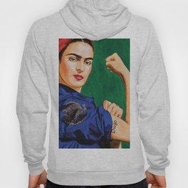 Frida Strong Hoody