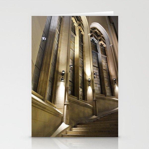 Luminae Stationery Cards