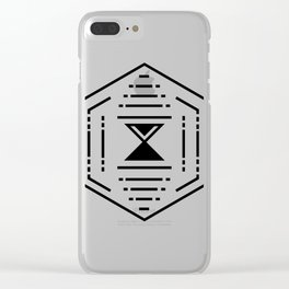 Parallel Worlds #society6 #decor #buyart #artprint Clear iPhone Case