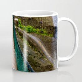 Swinging Bridge -Guam Coffee Mug