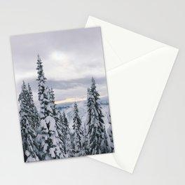 Waist Deep Stationery Cards