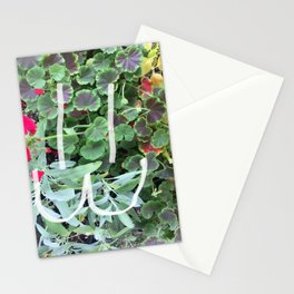 Mew Face wild Stationery Cards