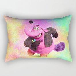 Bing Bong Rectangular Pillow